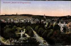 Nerotal, Kriegerdenkmal