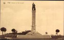 Monument du Fort de Loncin