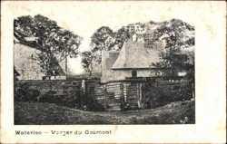 Verger du Goumont