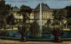 königl. Residenz