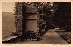 Goethes Lieblingsplatz