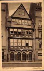 Rotschildhaus