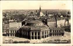 Rathaus, Burgtheater