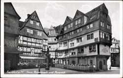 Haus Rosenbusch, Roseneck
