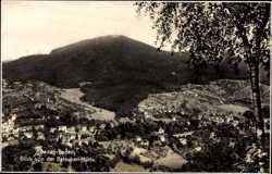Blick von der Batschari Hütte