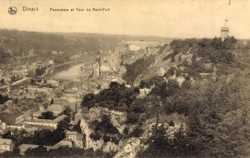 Panorama, Tour de Mont Fort