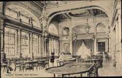 Kursaal, salle des Jeux