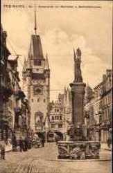 Kaiserstraße, Martinstor