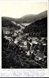 Kurbad, Hübichenstein