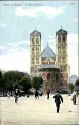 St. Gereonkirche