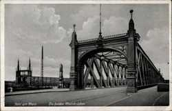 Rhein Brücken