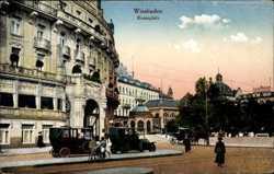 Kranzplatz