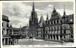 Marktkirche, Studienanstalt