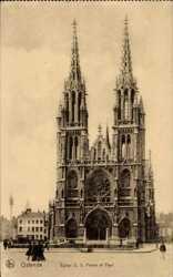 Eglise S.S. Pierre et Paul