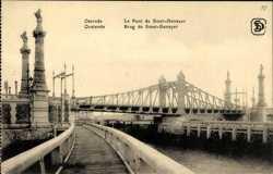 Le Pont de Smet Denayer