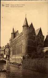 Chateau de Gerard le Diable