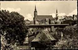 Petridom, Altstadt