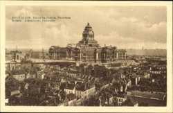 Panorama, Palais de Justice