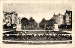 Avenue de Tervueren