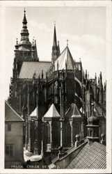 Chram Sv. Vita