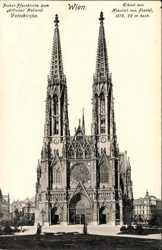 Votiv Kirche
