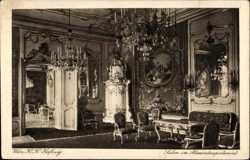 K.K. Hofburg, Salon, Alexanderpartement