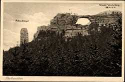 Prebischkegel, Großer Winterberg