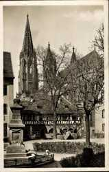 Münster Turm, Denkmal