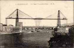 Pont Transbordeur