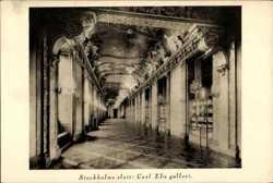 slott, Carl XI, galleri