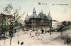 Square de la Banque
