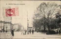 Place de la Commune