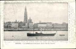 Cathedrale, Quais