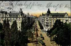 Kaiser Straße