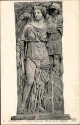 Statue de la Victorie