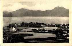 Salammbo, Anciens Ports et Institut Oceanographic
