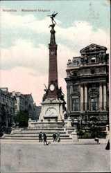 Monument Anspach