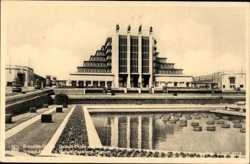 Grands Palais du Centenaire