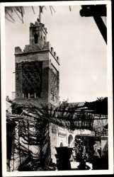 Mosque rue des Ksours