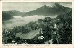 Schönfeldspitze, Fintensee, Grünseetauern