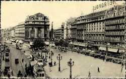 Place de Brouckere
