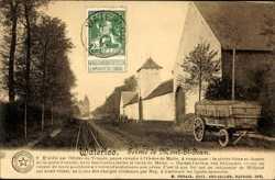 Ferme de Mont St. Jean