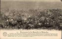 Panorama de la Bataille