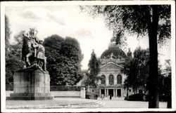 Schauspielhaus, Denkmal