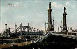 Le pont de Smet de Nayer