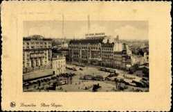 Place Rogier