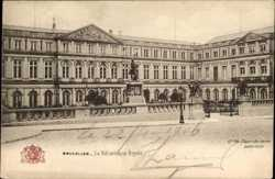 Bibliotheque Royale