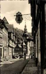 Markt, Stadtturm