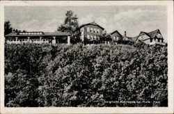 Berg Hotel