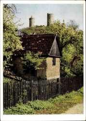 Ruine Saaleck